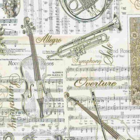 Antique Instrument