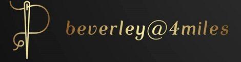 Beverley@4miles